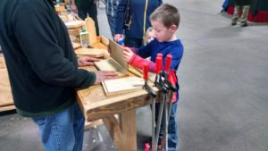 woodworking show pic3