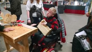 woodworking show pic4