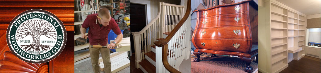 Professional Woodworkers Guild of Upper NJ