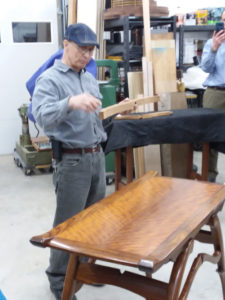 Meetings Professional Woodworkers Guild Of Upper Nj